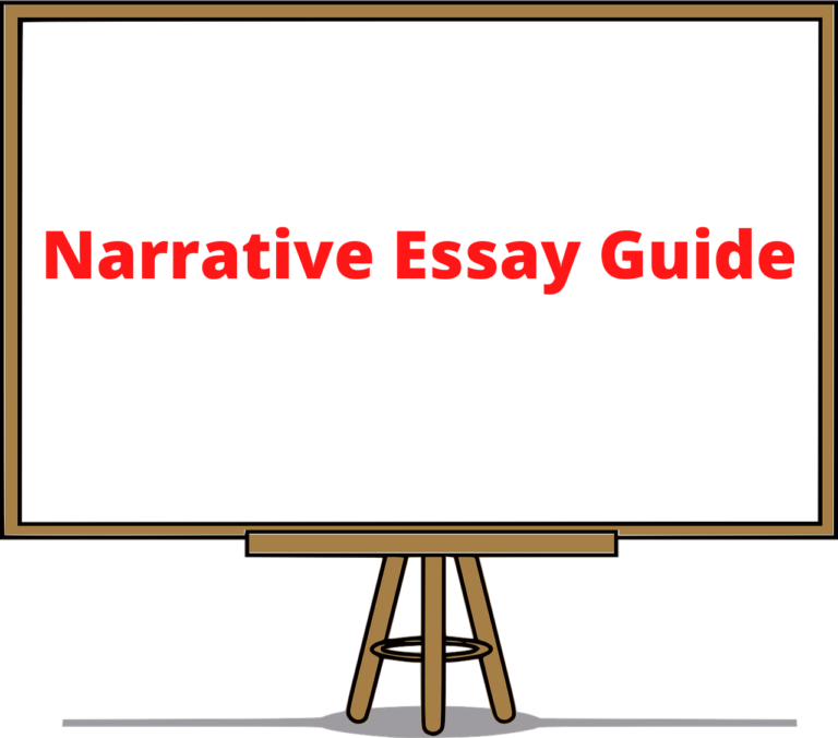 How to Write a Narrative Essay- Guide, Tips, and a Sample