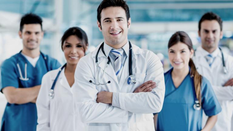 7 Nursing Leadership Styles