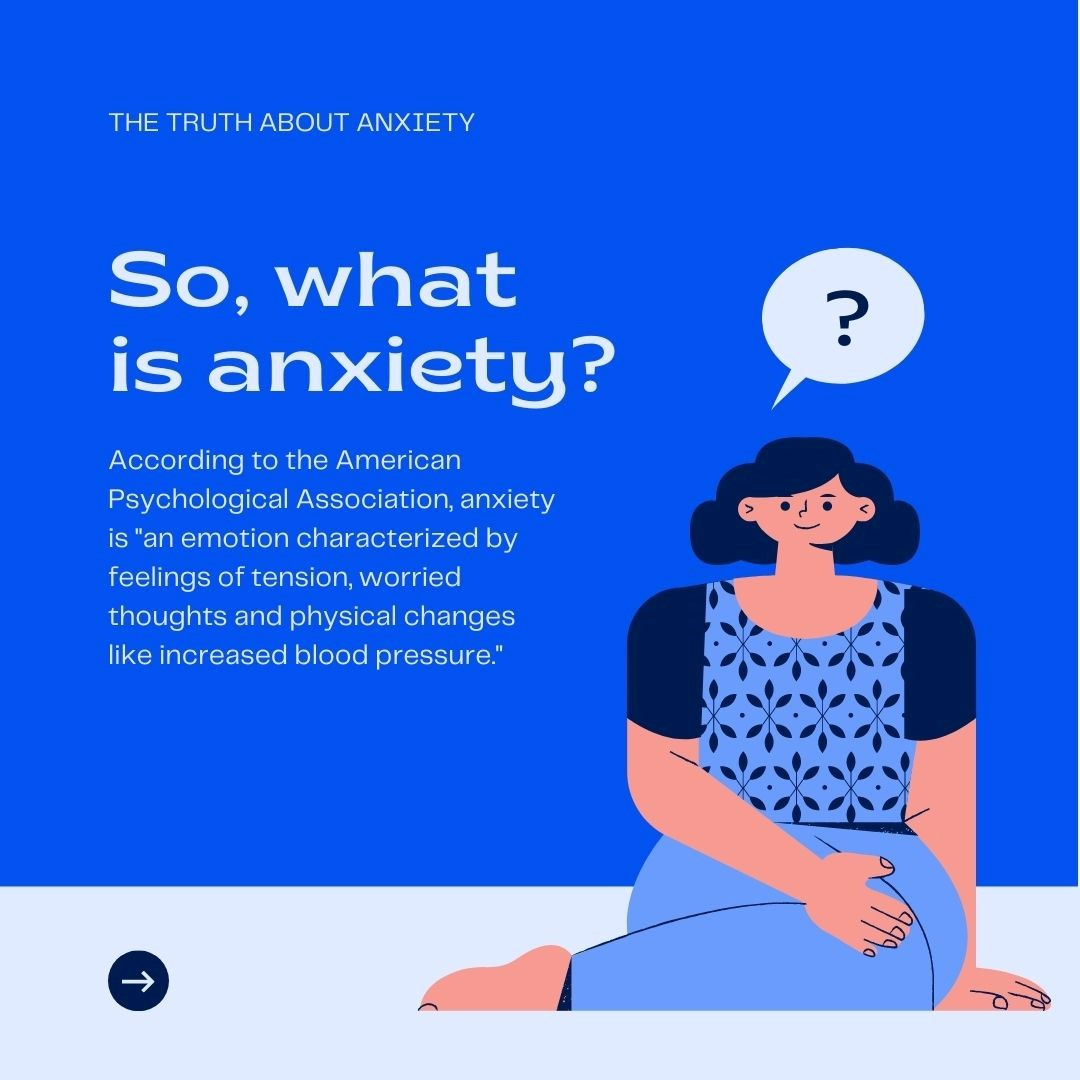 Definition-of-Anxiety
