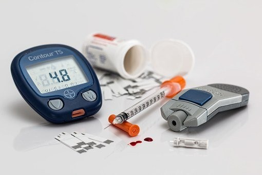 Nursing Diagnosis for Hyperglycemia- A Student's Guide