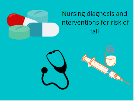 Nursing Diagnosis and Interventions for Risk of Fall-A Student's Guide